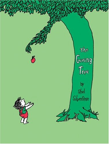 SEO is the giving tree